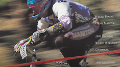 Breaking Frames and Bodies - Jurgen Beneke Reflects on MTB Racing in the '90s