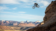2020 Red Bull Rampage is Canceled