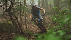 Seamus Powell Shares His Trails and Perspectives in Shimano's Riding at Home