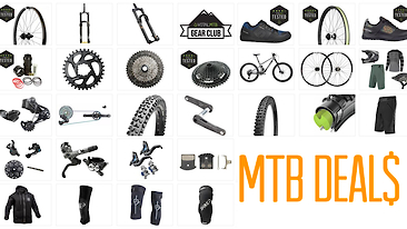 MTB Labor Day Sales