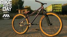 Bike of the Day: Dartmoor Cody