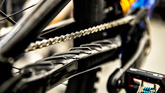 Forum: How Do You Clean and Lube Your Chain?