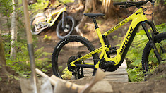 E-Bikes - The Trailbuilders Tool