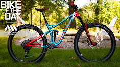 Bike of the Day: Marin Alpine Trail 8