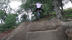 Dig It. Session It. Veronique Sandler Gets Down at the New Jump Spot