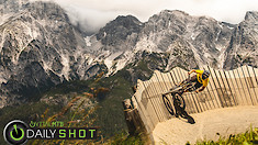 Wallride with a View - Daily Shot