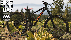 Bike of the Day: Pyga Slakline 29