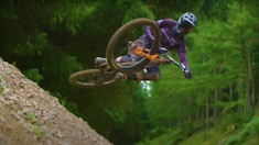 Flat Out with Lewis Buchanan - Live to Ride