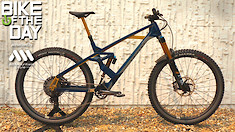 Bike of the Day: Eminent Onset MT 29