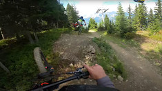 Let Danny Hart Be Your Guide at Schladming