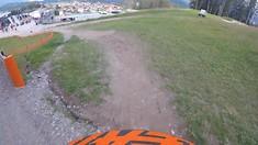Crankworx Innsbruck 2020 DH Track Preview