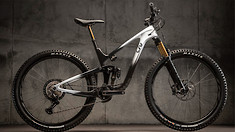 Every Trail, Every Ride - the New Liv Intrigue Advanced Pro 29