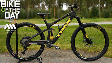 Bike of the Day: Trek Slash C