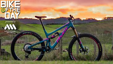 Bike of the Day: Pivot Firebird