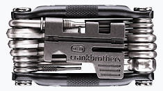 All of Your Trailside Repair Needs Together - Crankbrothers' Two New Tools