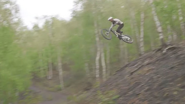 A New Kind of Tour de France - Commencal Style