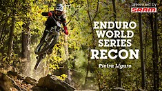 Enduro World Series, Pietra Ligure RECON
