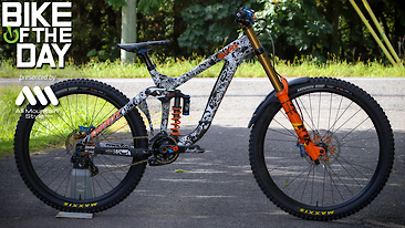 Bike of the Day: Giant Glory Advanced