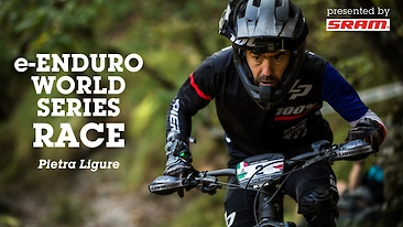 E-Enduro World Series Photo Blast - Pietra, Italy
