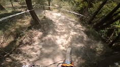 EWS Pietra Ligure Practice with Jesse Melamed