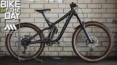 Bike of the Day: Norco Aurum