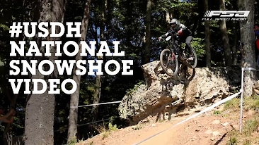 #USDH National Finals Video - Snowshoe, West Virginia