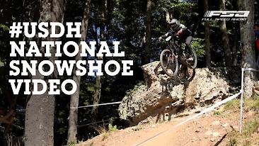 #USDH National Finals Video - Snowshoe, West Virginia