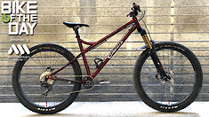 Bike of the Day: Canfield Nimble 9