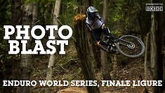 PHOTO BLAST - Enduro World Series, Finale