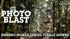 PHOTO BLAST - Finale Ligure Training (and Surfing) Action