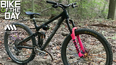 Bike of the Day: Atherton Trail 150