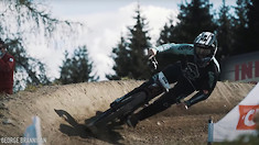 Propain Factory Racing Has a Strong Weekend at Crankworx 2020