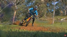 Sam Hill: Downhill Driftin'