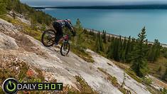 Alberta Slabs - Daily Shot