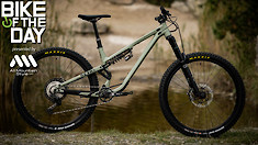 Bike of the Day: Meta AM 29