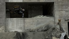 Brandon Semenuk Turns an Abandoned Mine Into the Ultimate Line for Red Bull RAW 100