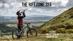 Marin Has Changed the Names of Many Bikes to Rift Zone and Everybody is Confused Except for Team Rider Nikki Whiles