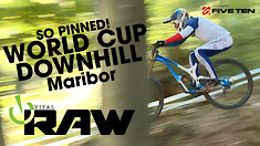Vital RAW - MARIBOR World Cup DH 1