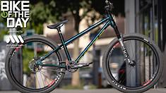 Bike of the Day: Kona Shonky