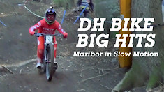 Maribor World Cup DH Timewarp