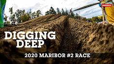 SLIDESHOW - Maribor World Cup DH Race 2 of 2