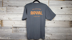 Don't Call it a T-Shirt - Royal Racing's Core Jersey