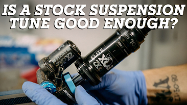 Marginal Gains: There's Nothing *Stock* About Stock Suspension