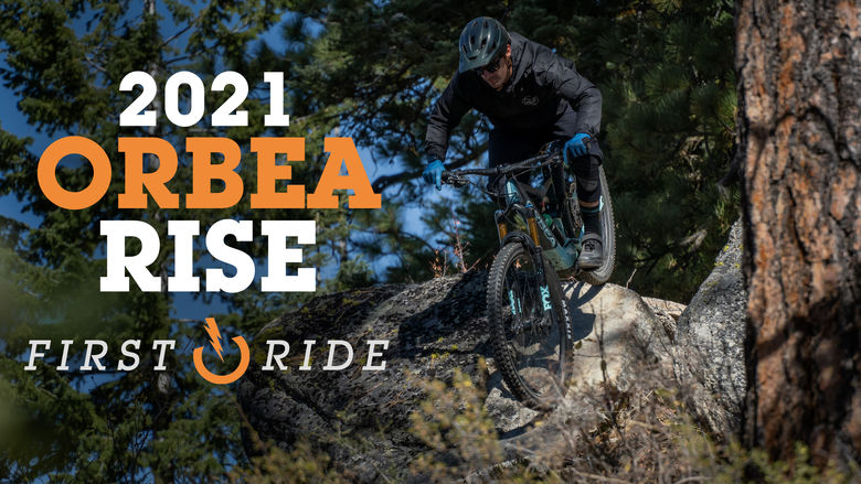 This Could Change Everything - We Ride Orbea's Sub-40-Pound E-Bike
