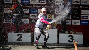 Tracey Hannah Announces Her Retirement From World Cup Downhill Racing