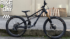 Bike of the Day: Revel Rail