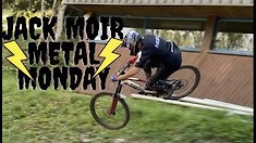 Morzine Metal Monday with Moir