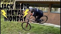 Morzine Metal Monday with Moir