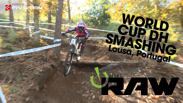 VITAL RAW - Lousa, Portugal World Cup DH Full Attack!