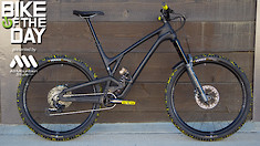 Bike of the Day: Evil The Wreckoning